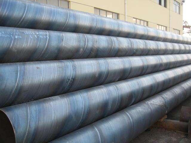 泉州3PE防腐螺旋钢管