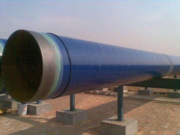 昌江码头用螺旋钢管